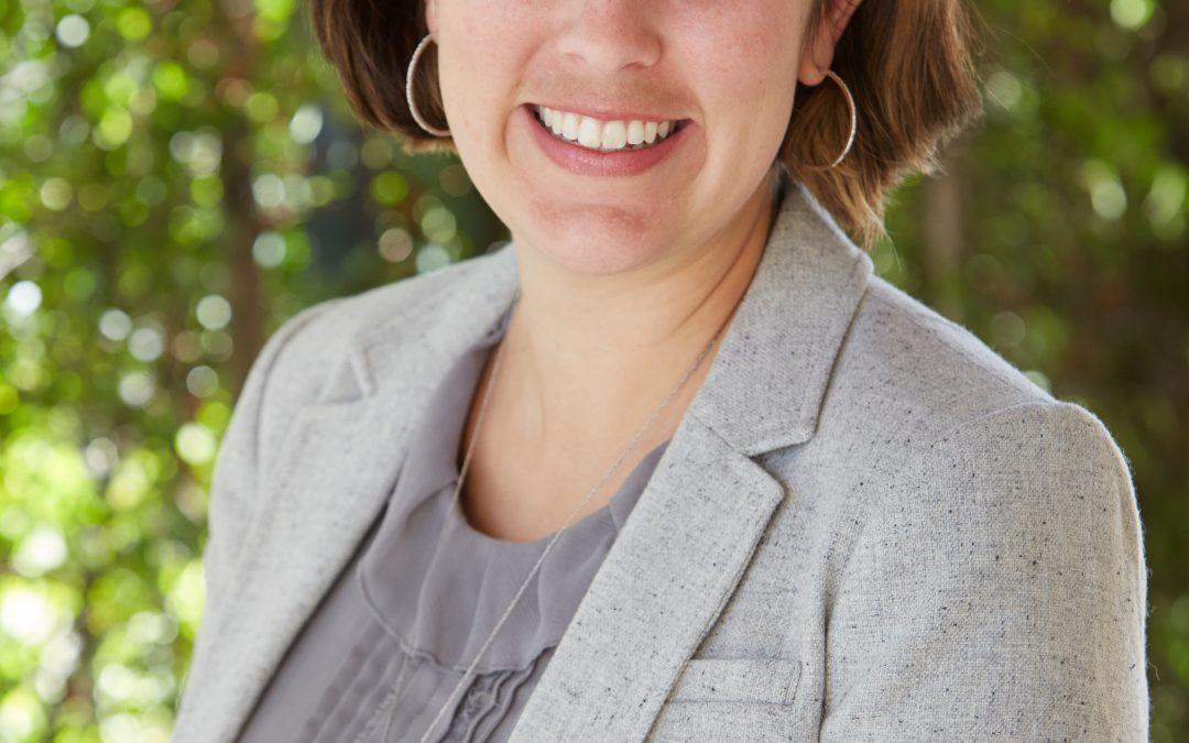 Jenny Farrell