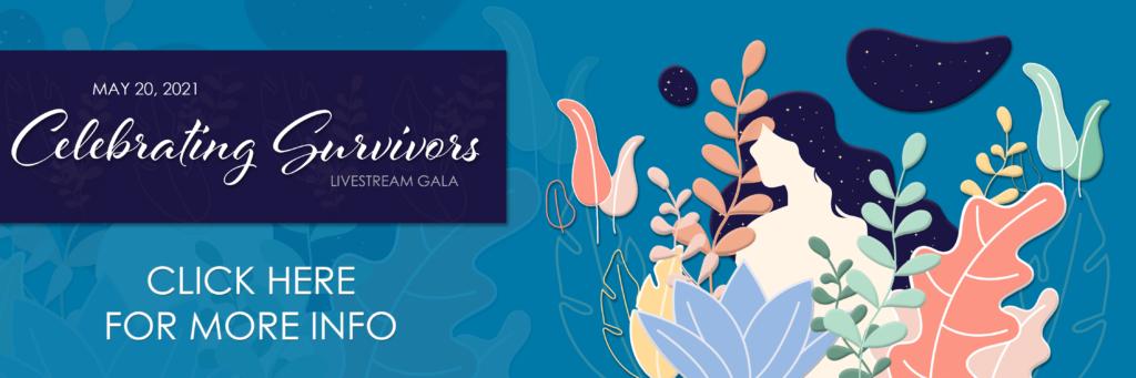 Celebrating Survivors Graphic - Click for more info